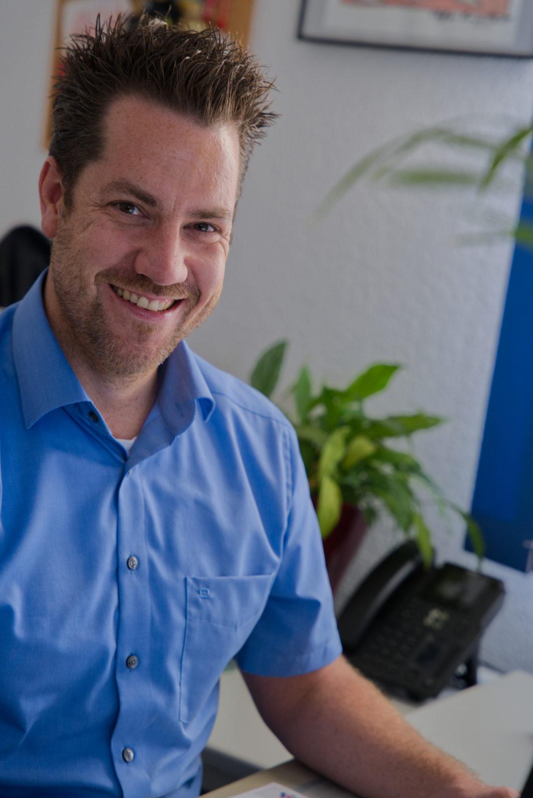 Markus Merkler