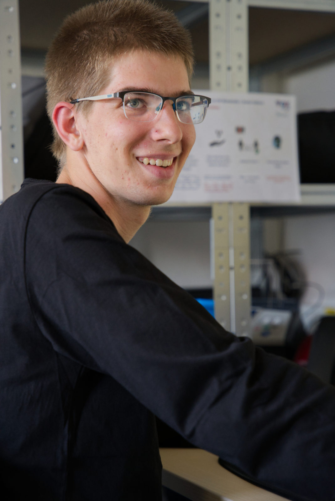 Simon Schafft