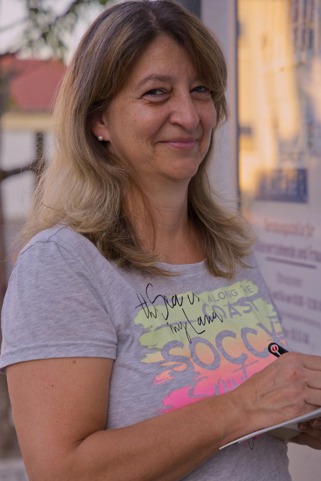 Kathrin Lindenschmitt