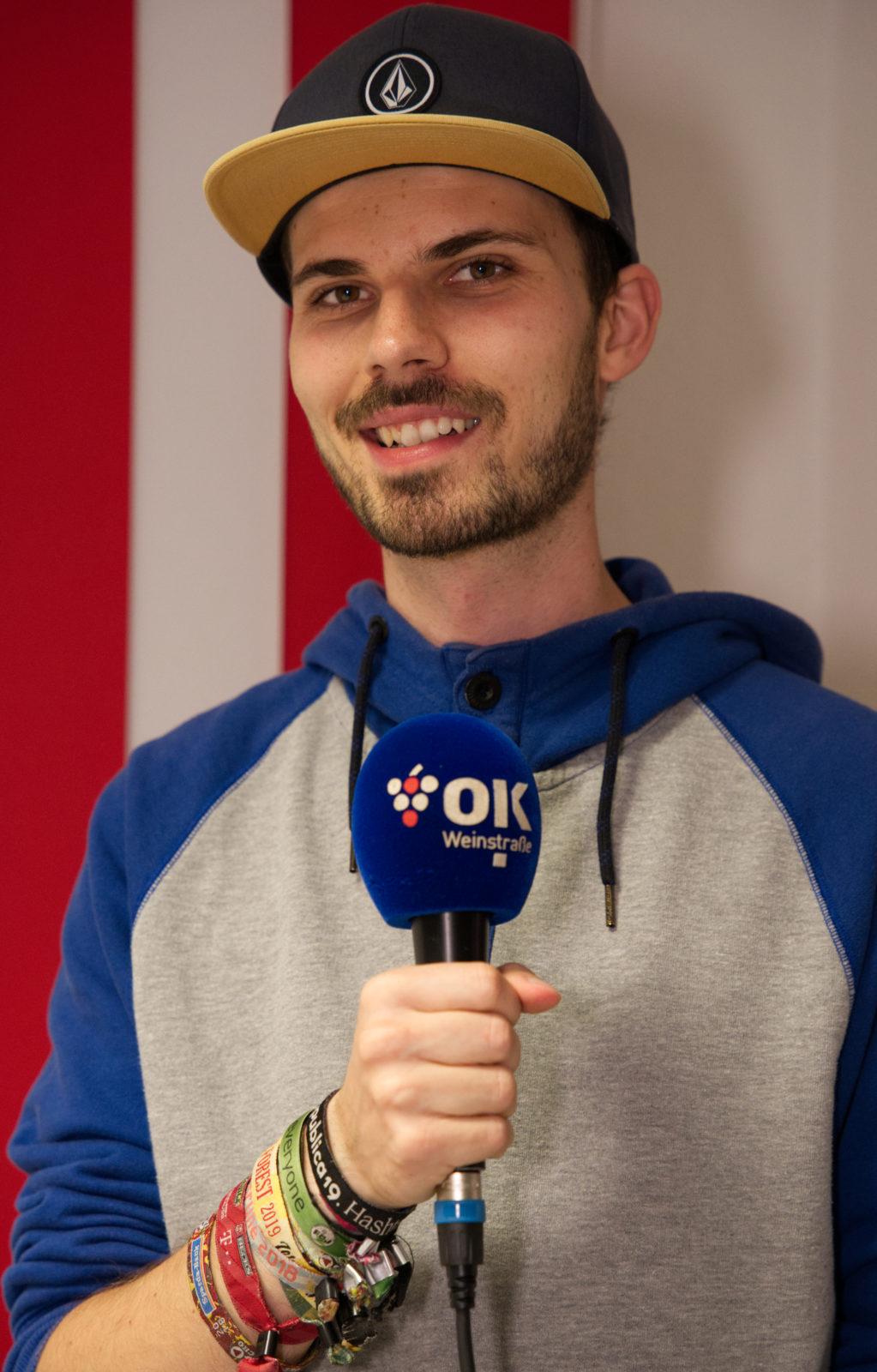 Niklas Schaub