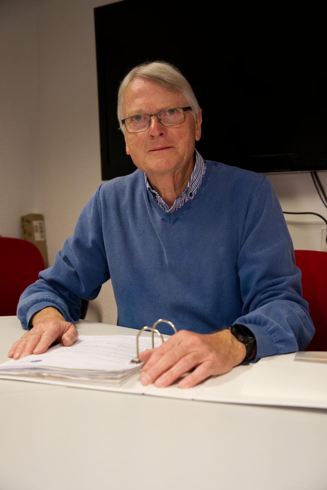 Siegfried Reichmann