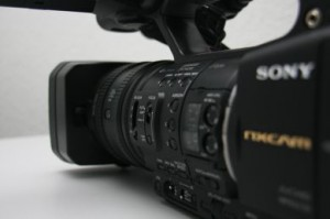 Sony HXR-NX5E #2