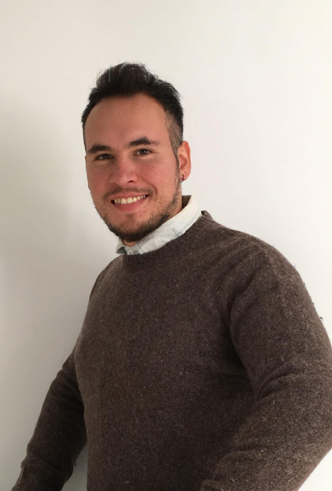 Raul Cofré
