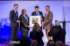 Ehrenamtspreis der Stadt Landau