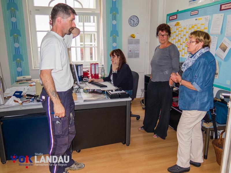 Bilder Studio Landau