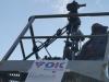 Hubsteiger auch wieder mit dabei