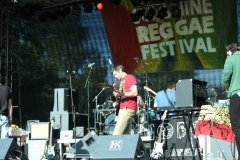 Sunshine Reggae Festival 2014