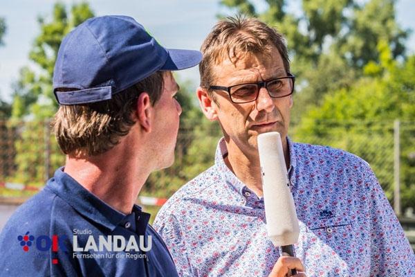 Tag der offenen Tür THW Landau 2017