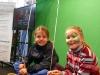 Vor allem Kinder haben Freude an unserer Green-Box